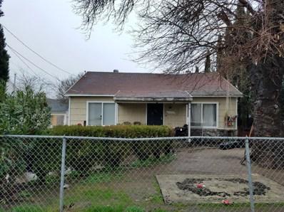 939 Alamos Avenue, Sacramento, CA 95815 - MLS#: 18036690
