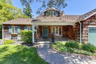 3605 Ridgewood Way, Sacramento, CA 95821 - MLS#: 18036759