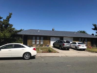 1919 Dijon Street, Stockton, CA 95210 - MLS#: 18036782