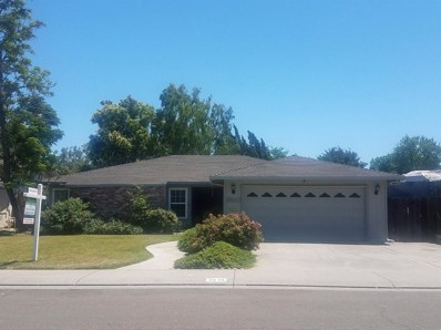 3610 Five Mile Drive, Stockton, CA 95219 - MLS#: 18036834