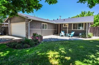 217 Trinity Street, Woodland, CA 95695 - MLS#: 18036852