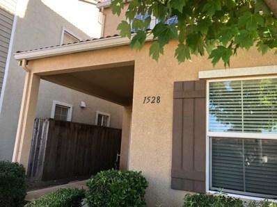 1528 Cat Tail, Stockton, CA 95204 - MLS#: 18036873