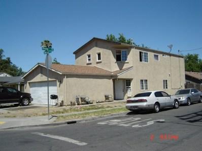 1775 E Anderson, Stockton, CA 95205 - MLS#: 18036901