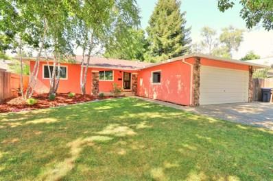 2715 Adrian, Davis, CA 95618 - MLS#: 18036951
