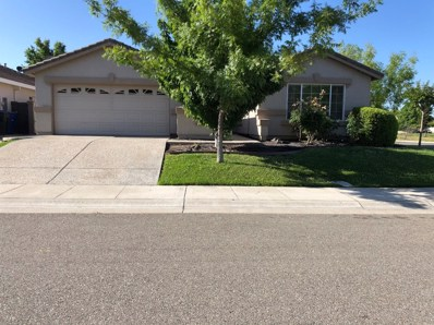 1668 Salizar Way, Sacramento, CA 95835 - MLS#: 18036974