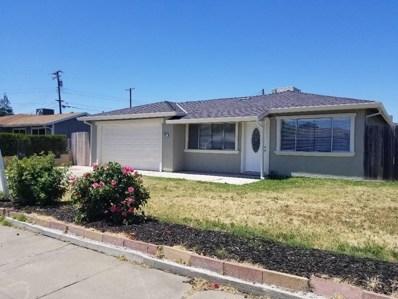 2821 Edinger Avenue, Sacramento, CA 95822 - MLS#: 18036989