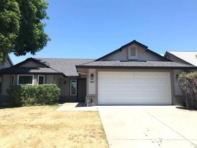 427 Sextant Way, Sacramento, CA 95838 - MLS#: 18036991