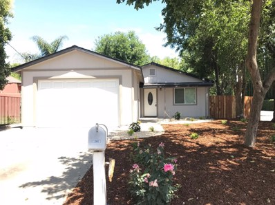 2300 American Avenue, Sacramento, CA 95833 - MLS#: 18036995