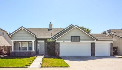 1850 Scharmann Lane, Manteca, CA 95336 - MLS#: 18037001