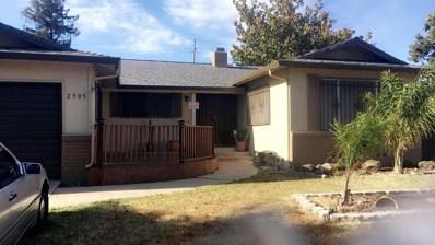 2905 Rockford Avenue, Stockton, CA 95207 - MLS#: 18037004