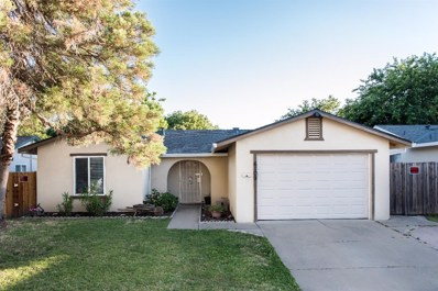 6109 Ogden Nash Way, Sacramento, CA 95842 - MLS#: 18037028