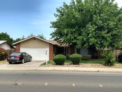 1437 E Orangeburg Avenue, Modesto, CA 95355 - MLS#: 18037031