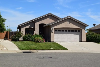 3627 Bardolino Way, Rancho Cordova, CA 95670 - MLS#: 18037037