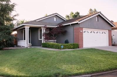 1632 Blanchard Drive, Roseville, CA 95747 - MLS#: 18037040