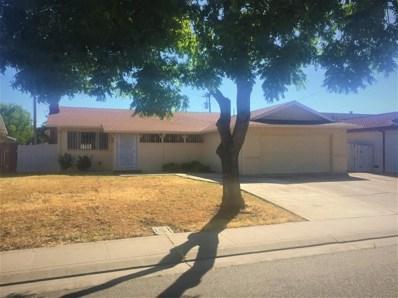 7031 Villa Drive, Stockton, CA 95207 - MLS#: 18037044