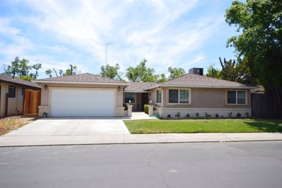 1434 Oakwood Drive, Modesto, CA 95350 - MLS#: 18037051