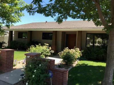 2406 Kirkwood Avenue, Modesto, CA 95350 - MLS#: 18037059