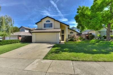 3407 Milburn Street, Rocklin, CA 95765 - MLS#: 18037063