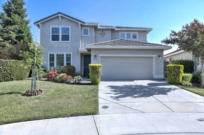 2833 Tree Swallow Circle, Elk Grove, CA 95757 - MLS#: 18037066
