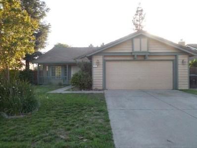 44 Reed Road, Oakdale, CA 95361 - MLS#: 18037112