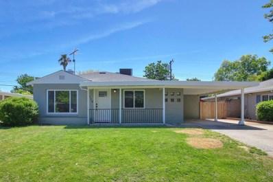 5119 62nd Street, Sacramento, CA 95820 - MLS#: 18037134