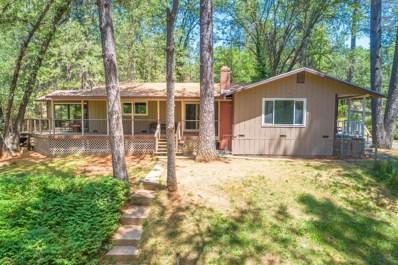 1723 Twin Oaks Lane, Meadow Vista, CA 95722 - MLS#: 18037137