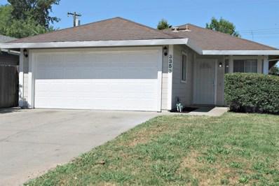 3353 Cypress Street, Sacramento, CA 95838 - MLS#: 18037166