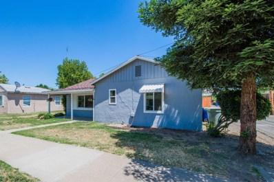 1926 V Street, Merced, CA 95340 - MLS#: 18037183