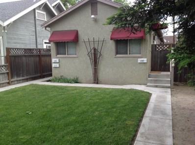 407 N Broadway Avenue, Turlock, CA 95380 - MLS#: 18037188