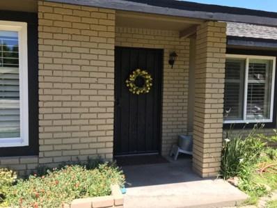 2813 Marble Drive, Modesto, CA 95355 - MLS#: 18037192