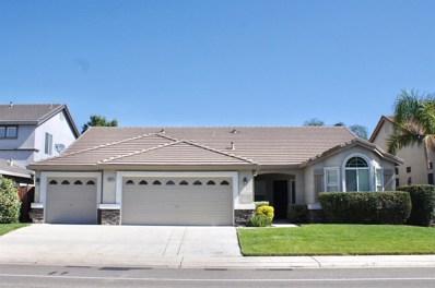 9407 Mainline Drive, Elk Grove, CA 95624 - MLS#: 18037195