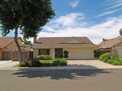 2524 Meadow Oak Drive, Modesto, CA 95355 - MLS#: 18037202