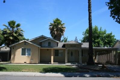 2025 Miller Avenue, Modesto, CA 95354 - MLS#: 18037233