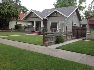 413 N Broadway Avenue, Turlock, CA 95380 - MLS#: 18037244