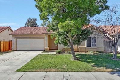 1583 San Simeone Way, Los Banos, CA 93635 - MLS#: 18037245