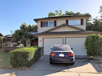 8729 Los Olivas Court, Stockton, CA 95210 - MLS#: 18037249
