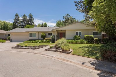3836 Watco Court, Carmichael, CA 95608 - MLS#: 18037267