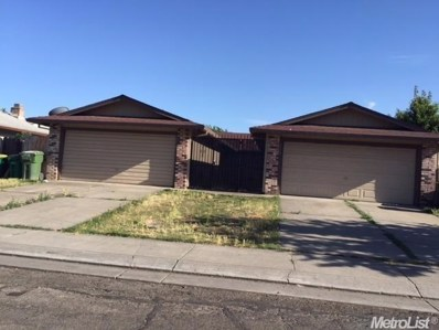 2012 Knickerbocker Drive, Stockton, CA 95210 - MLS#: 18037289
