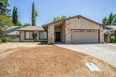515 Cunningham Way, Woodland, CA 95695 - MLS#: 18037295