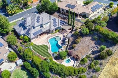 4383 Pebble Beach Road, Rocklin, CA 95765 - MLS#: 18037298