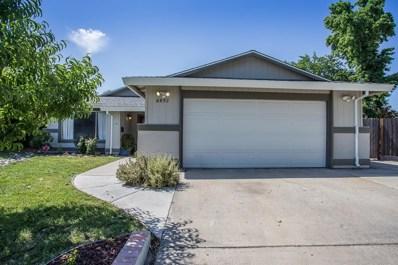 6852 Donerail Drive, Sacramento, CA 95842 - MLS#: 18037321
