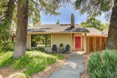 844 Lake Boulevard, Davis, CA 95616 - MLS#: 18037325