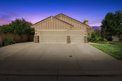 204 Foxglove Court, Lincoln, CA 95648 - MLS#: 18037328