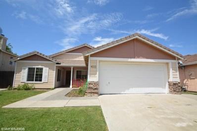 4013 Antioch Way, Stockton, CA 95212 - MLS#: 18037330