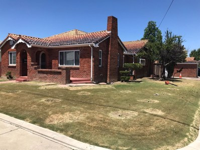 249 E Grove Street, Stockton, CA 95204 - MLS#: 18037346