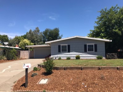 4753 Melvin Drive, Carmichael, CA 95608 - MLS#: 18037348