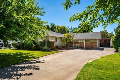 3828 French Avenue, Sacramento, CA 95821 - MLS#: 18037353