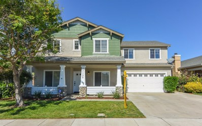 2135 Fountain Square Avenue, Manteca, CA 95337 - MLS#: 18037382