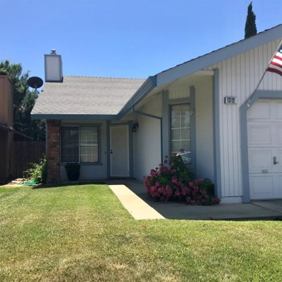 1312 Tyler Court, Woodland, CA 95776 - MLS#: 18037384