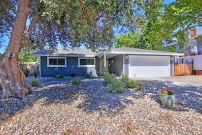 4509 Stonewall Drive, Fair Oaks, CA 95628 - MLS#: 18037391